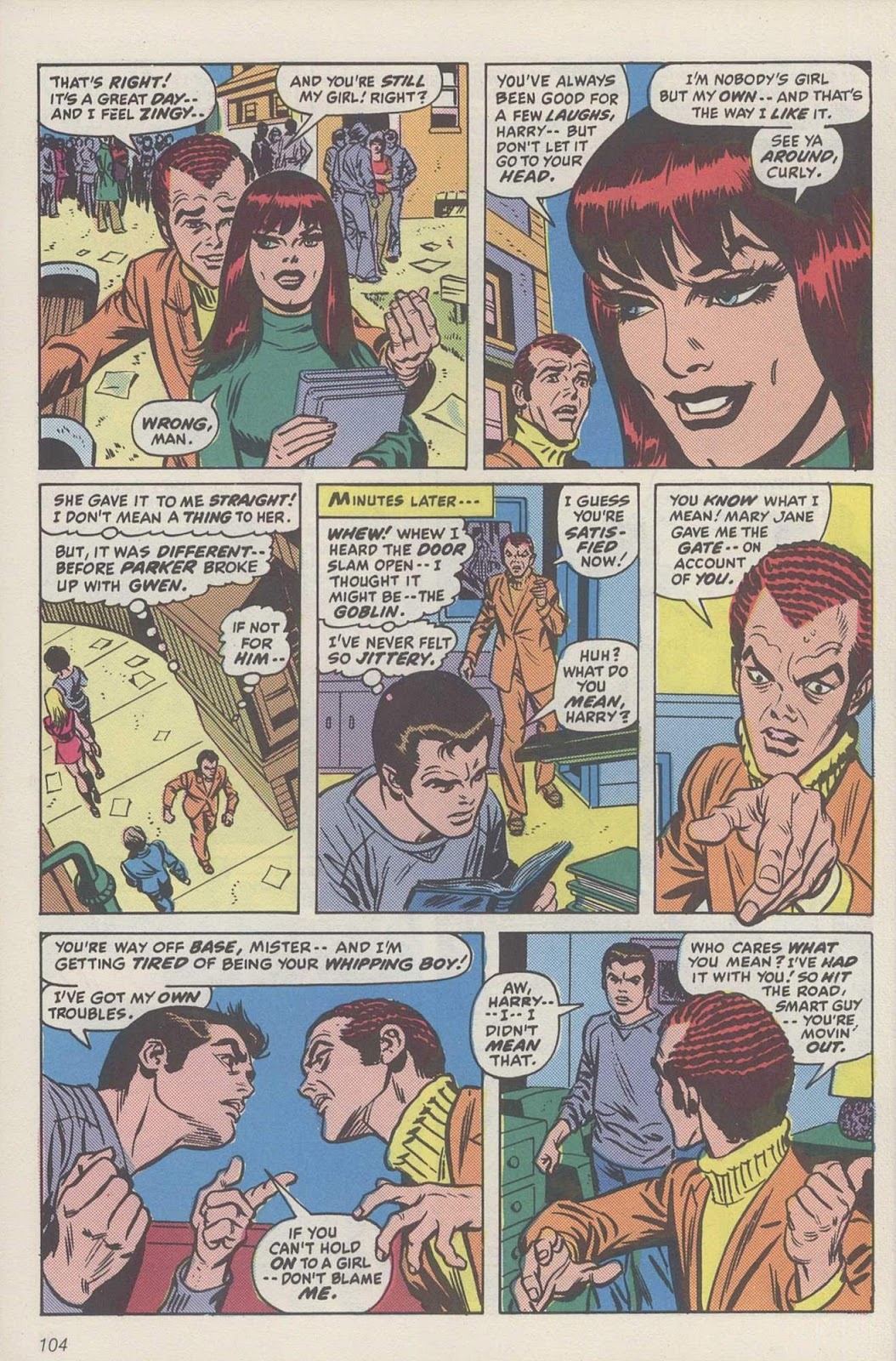 The Amazing Spider-Man (1979) issue TPB - Page 106