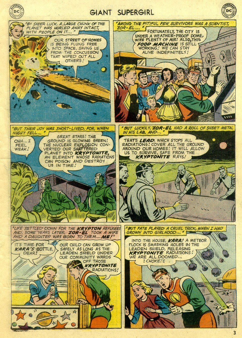 Action Comics (1938) 334 Page 4