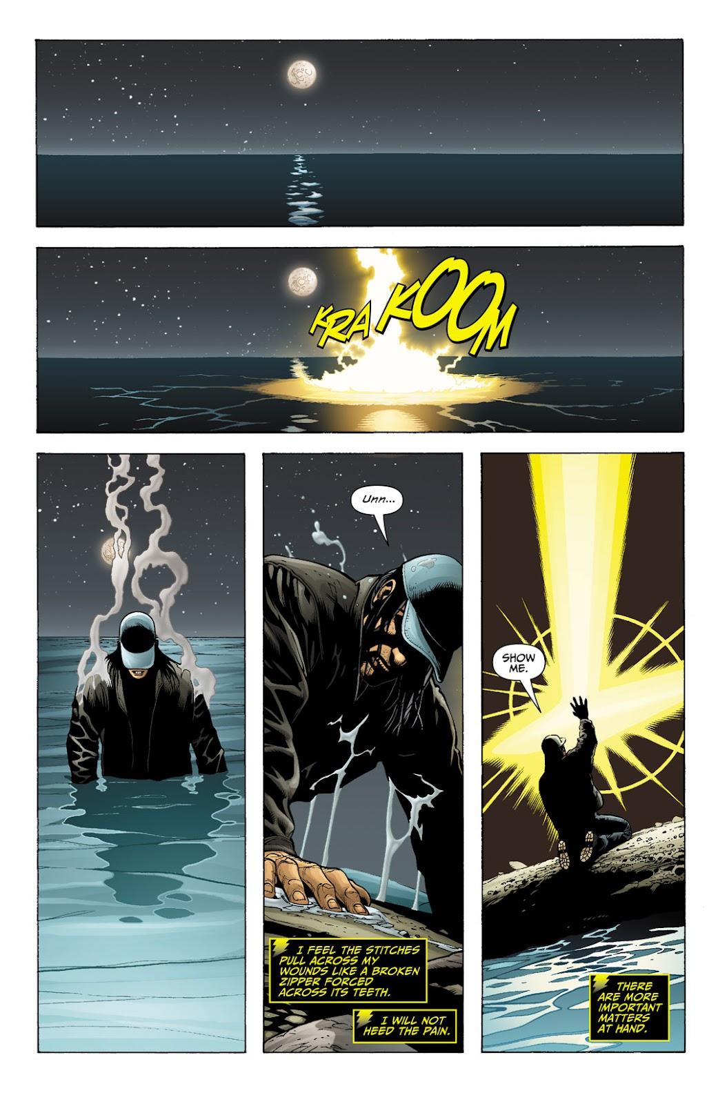 Black Adam: The Dark Age issue 5 - Page 7