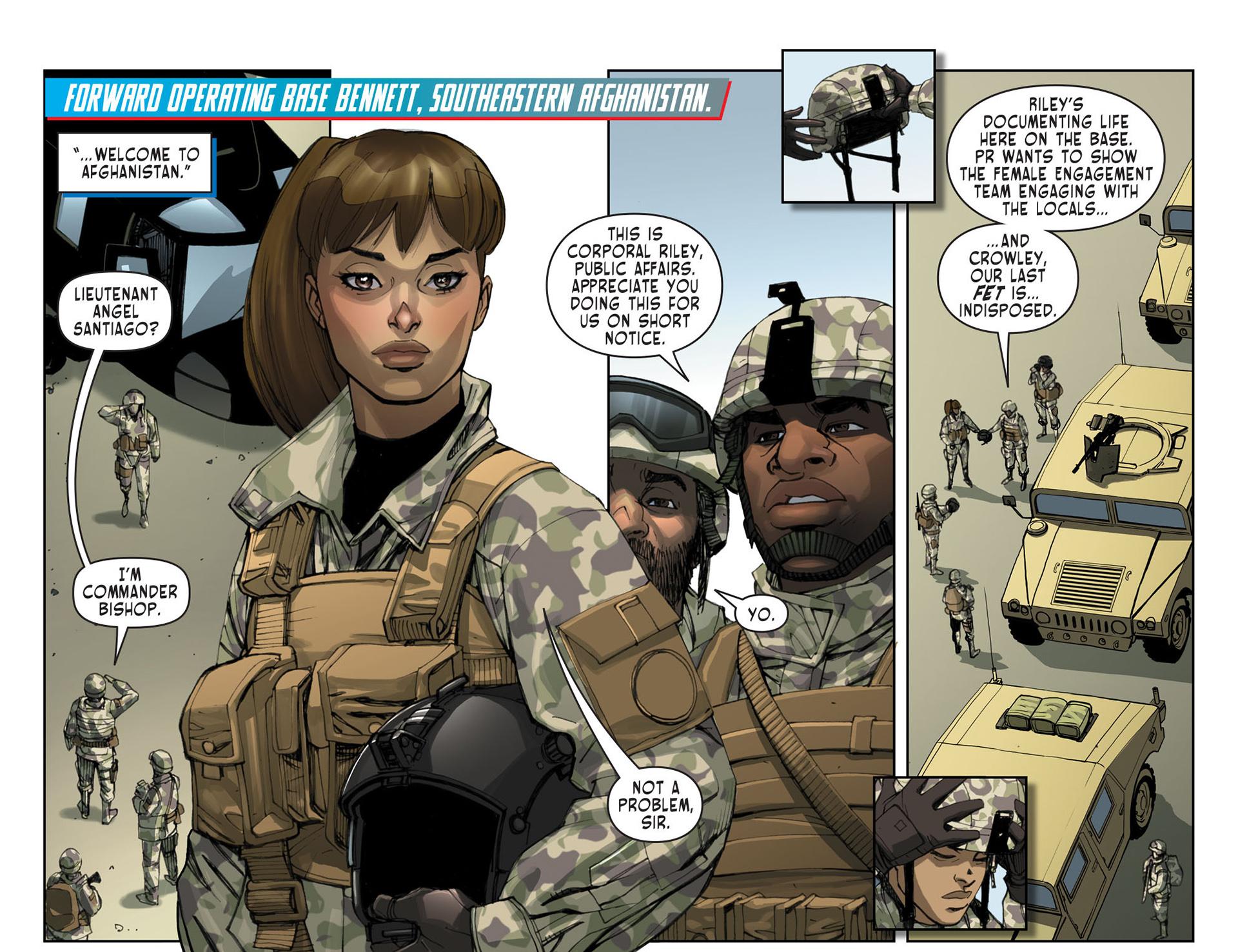 Read online Sensation Comics Featuring Wonder Woman comic -  Issue #19 - 5
