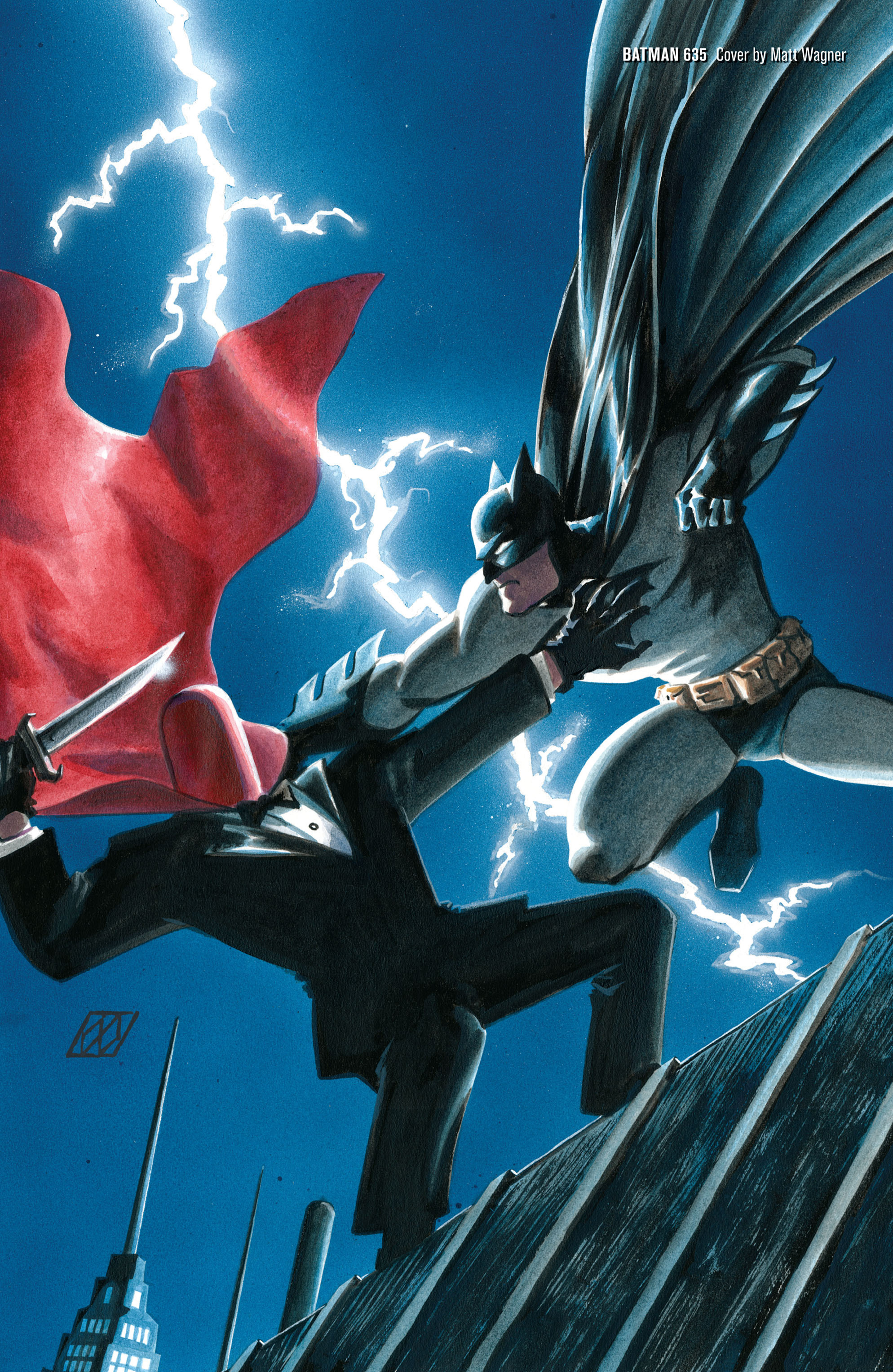 Read online Batman: Under The Red Hood comic -  Issue # Full - 7