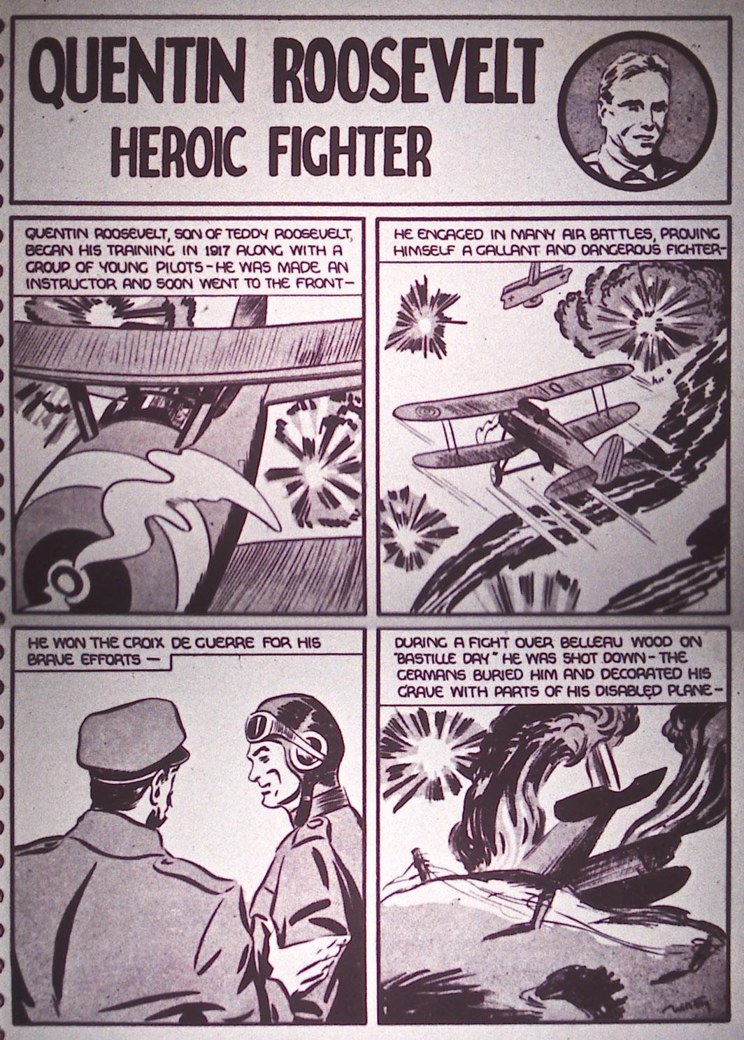 Detective Comics (1937) 14 Page 66