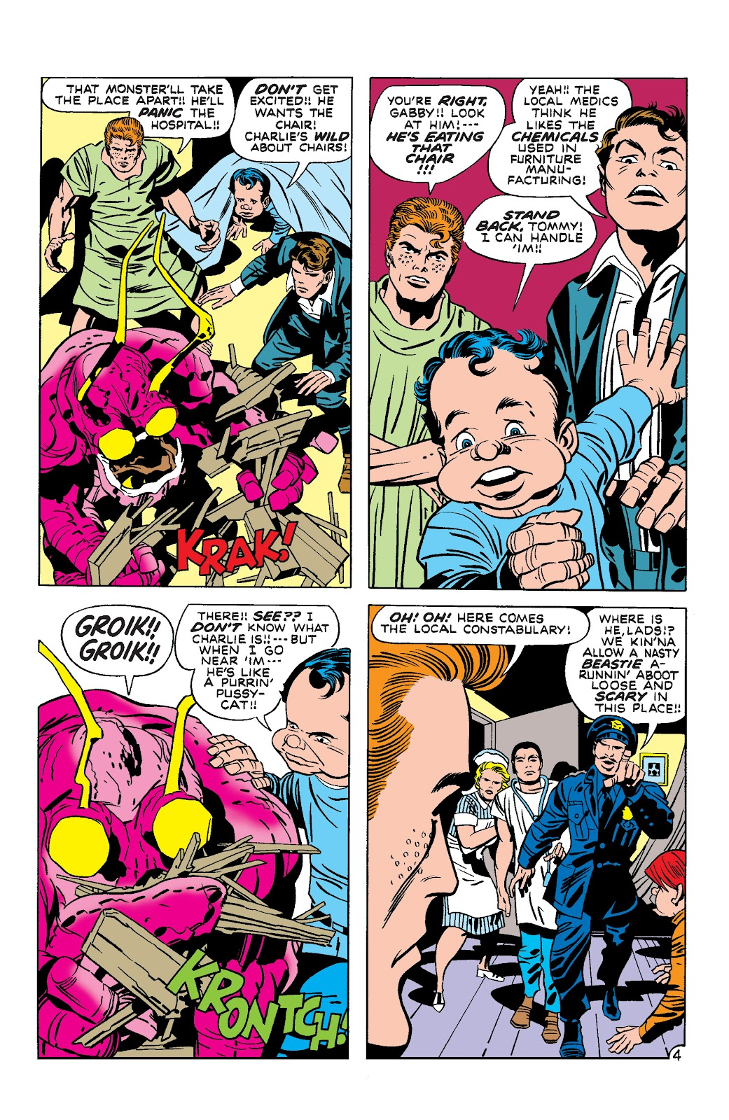 Read online Superman's Pal, Jimmy Olsen by Jack Kirby comic -  Issue # TPB (Part 4) - 15