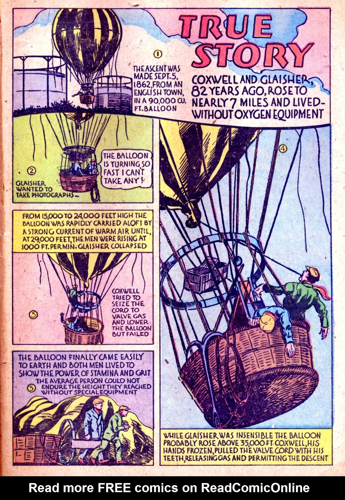 The Blue Beetle issue 31 - Page 49