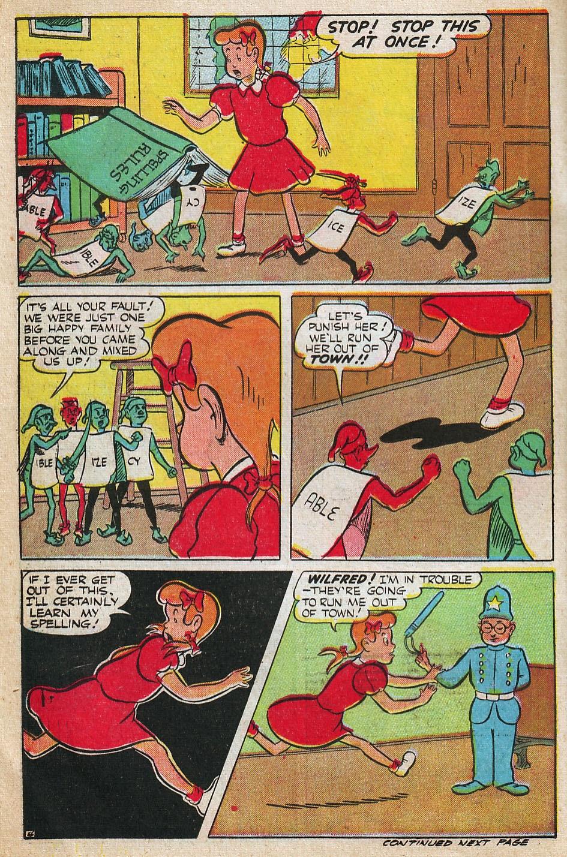 Jingle Jangle Comics issue 15 - Page 30
