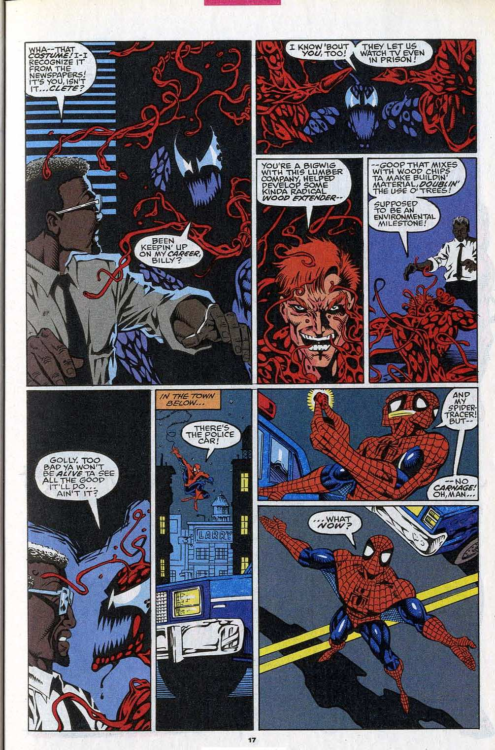 The Amazing Spider-Man (1963) _Annual_28 Page 18