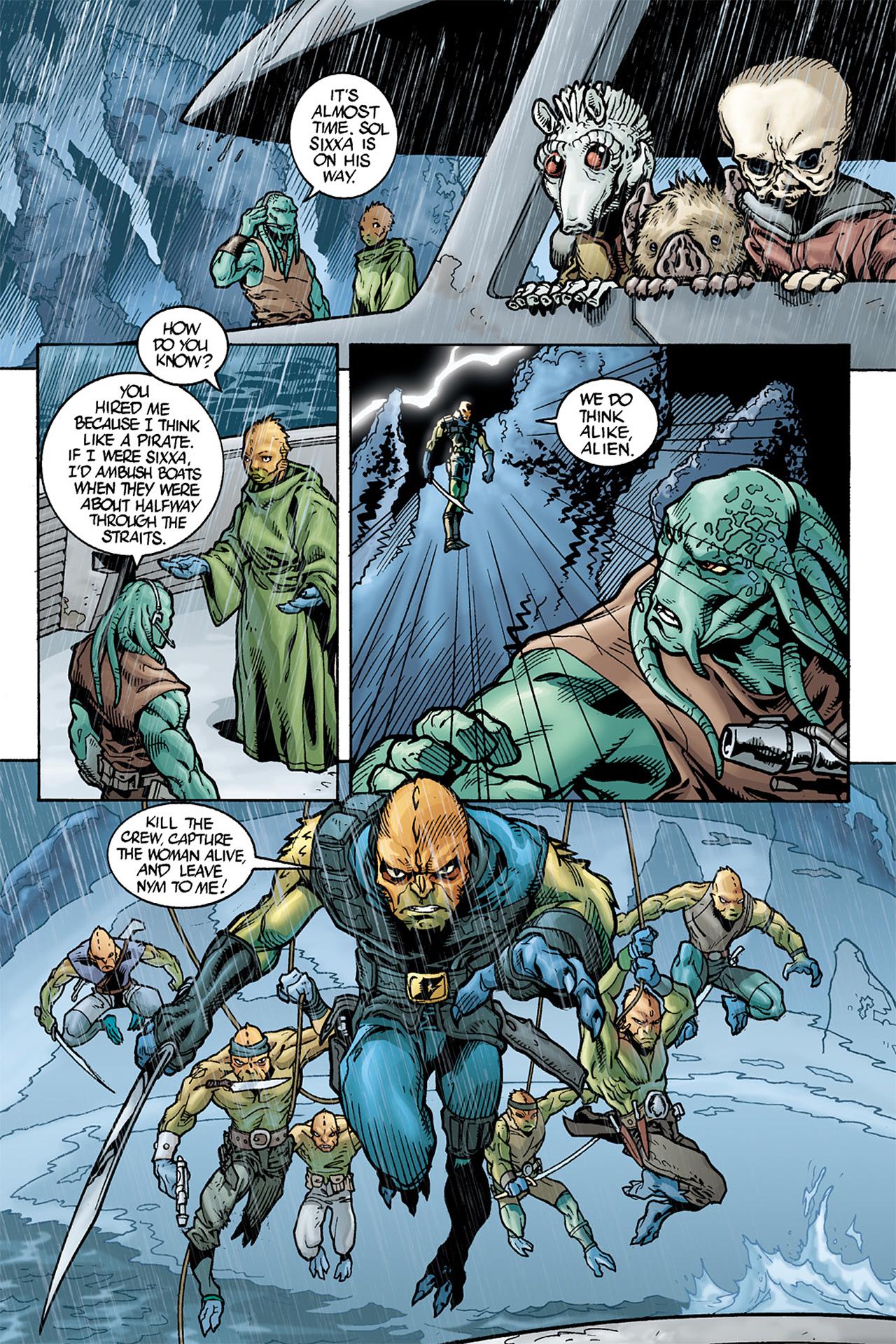 Read online Star Wars Omnibus comic -  Issue # Vol. 10 - 407