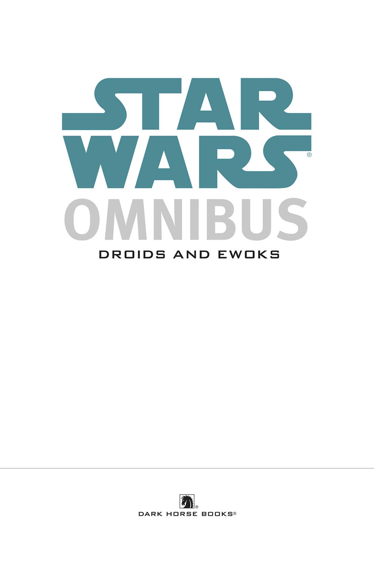 Read online Star Wars Omnibus comic -  Issue # Vol. 23 - 4