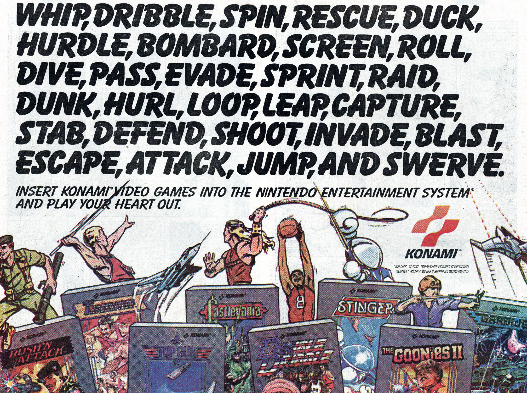Read online Alpha Flight (1983) comic -  Issue #54 - 18
