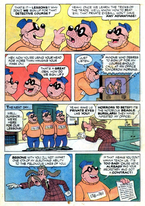 Walt Disney THE BEAGLE BOYS issue 17 - Page 5
