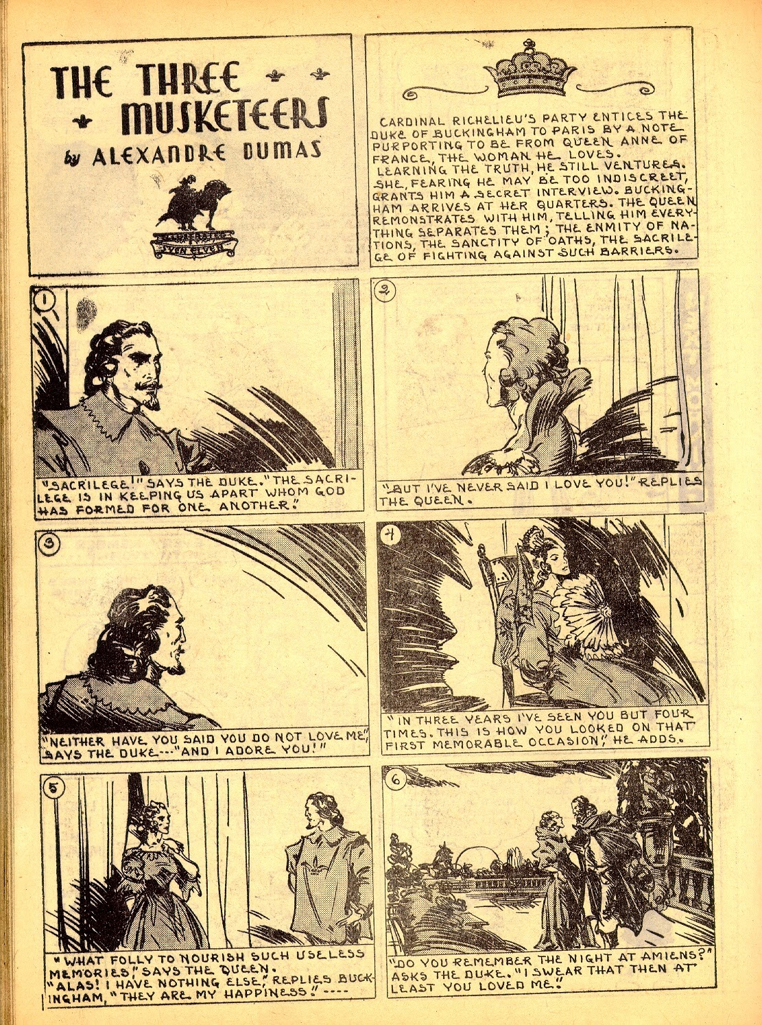 Double Action Comics issue 2 - Page 46