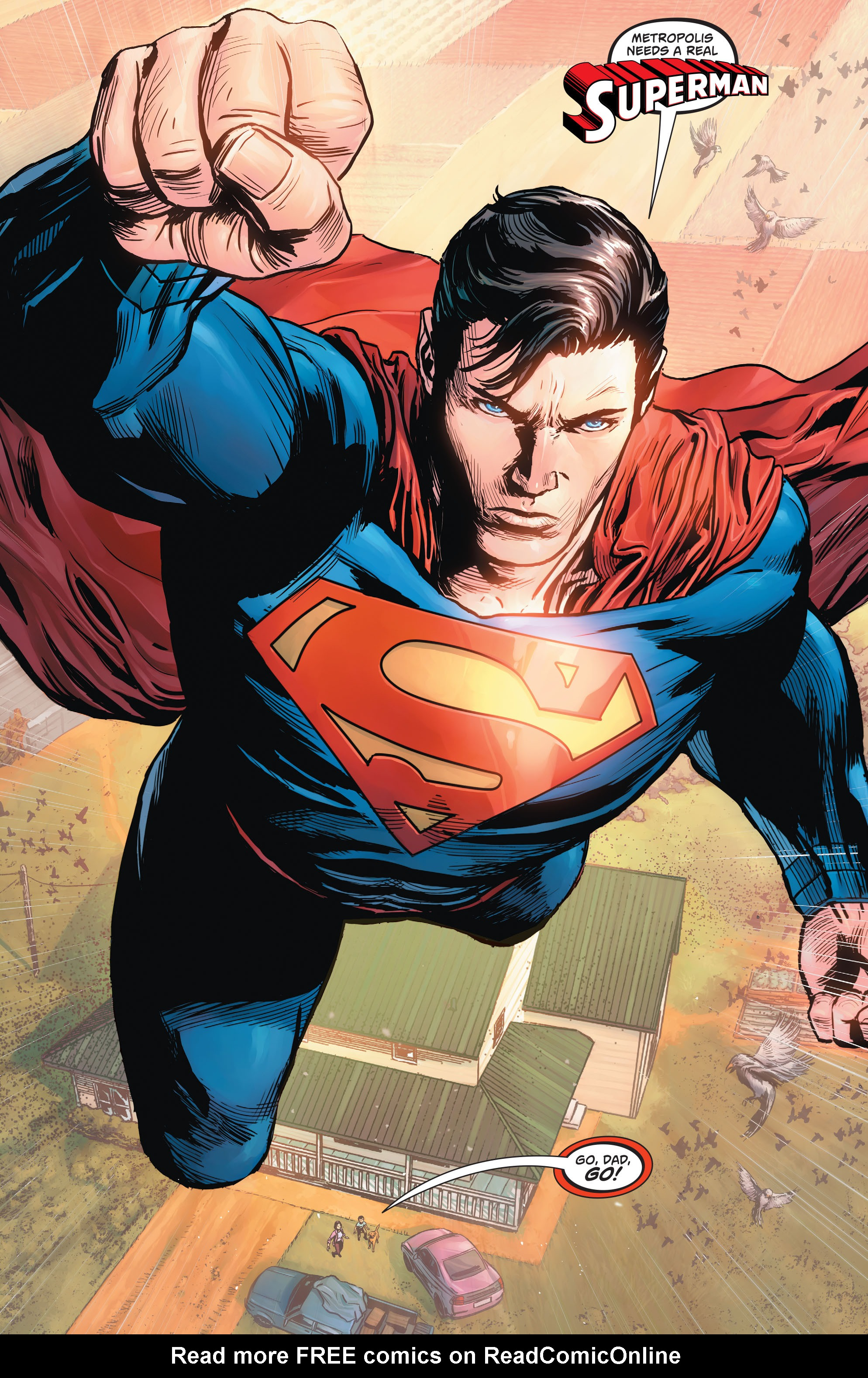 Read online Action Comics (2016) comic -  Issue #957 - 11