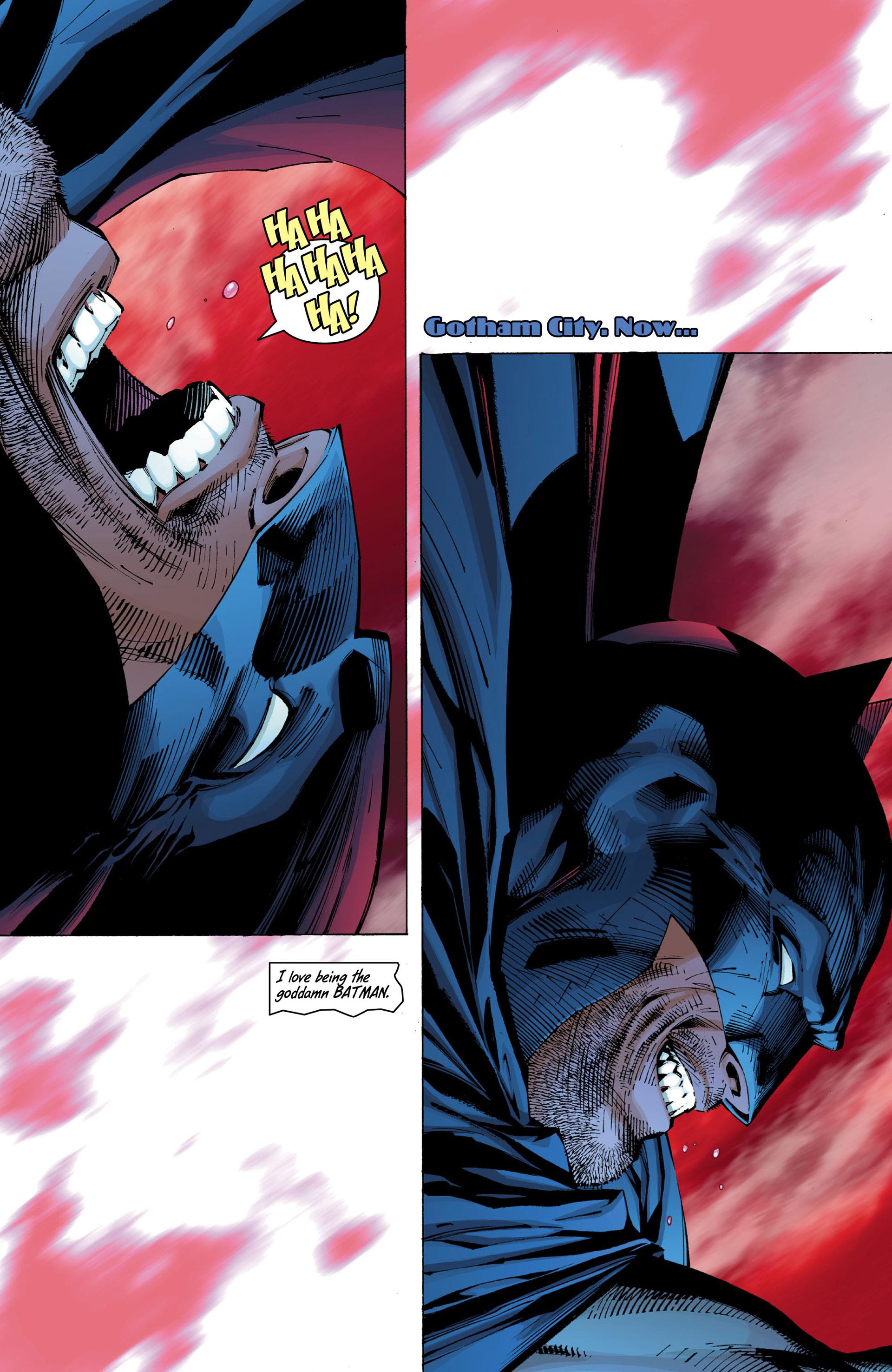 Read online All Star Batman & Robin, The Boy Wonder comic -  Issue #5 - 9
