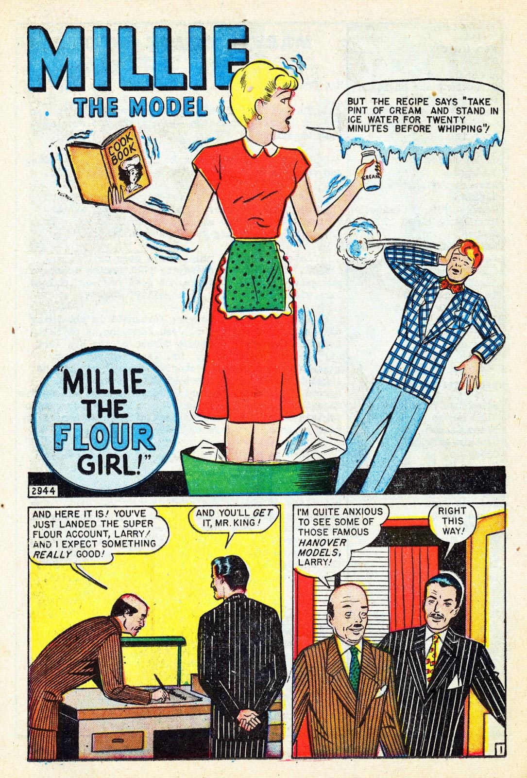 Read online Gay Comics comic -  Issue #35 - 26
