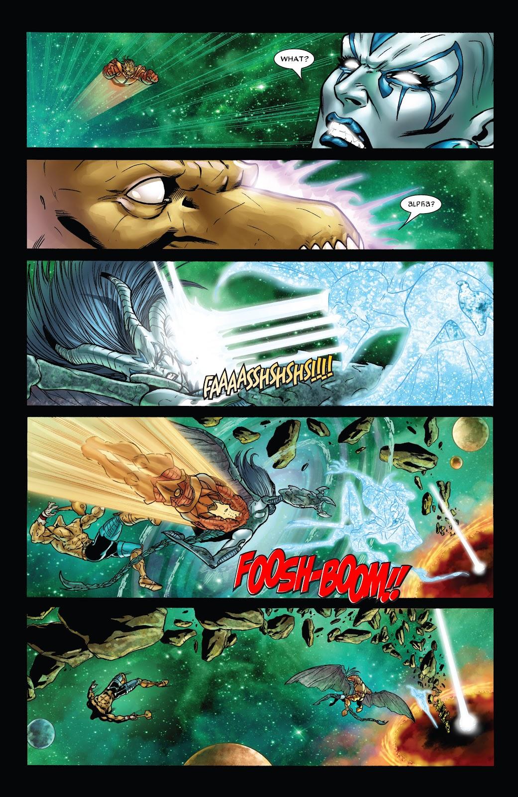 Read online Thor: Ragnaroks comic -  Issue # TPB (Part 4) - 51