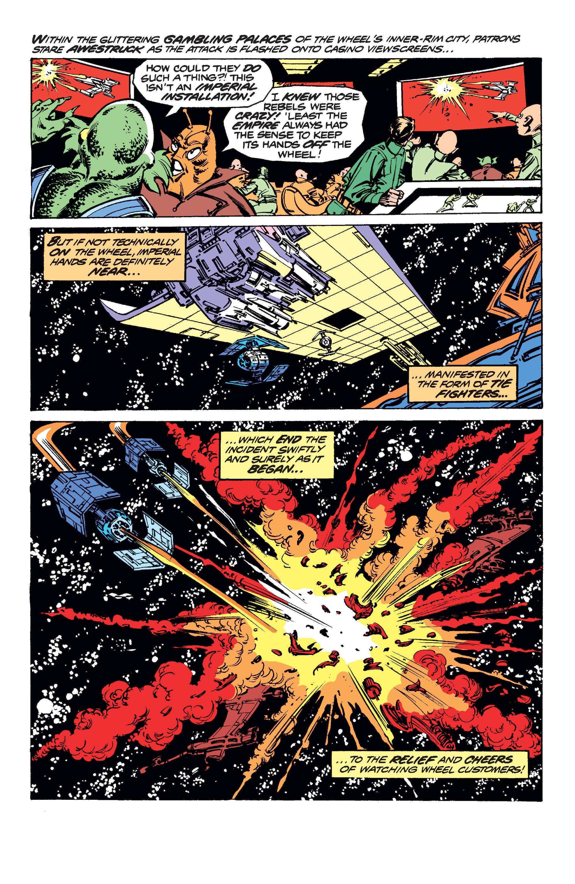 Read online Star Wars Omnibus comic -  Issue # Vol. 13 - 351