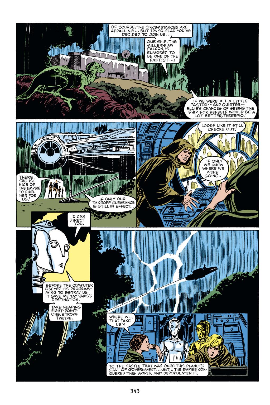Read online Star Wars Omnibus comic -  Issue # Vol. 18.5 - 62