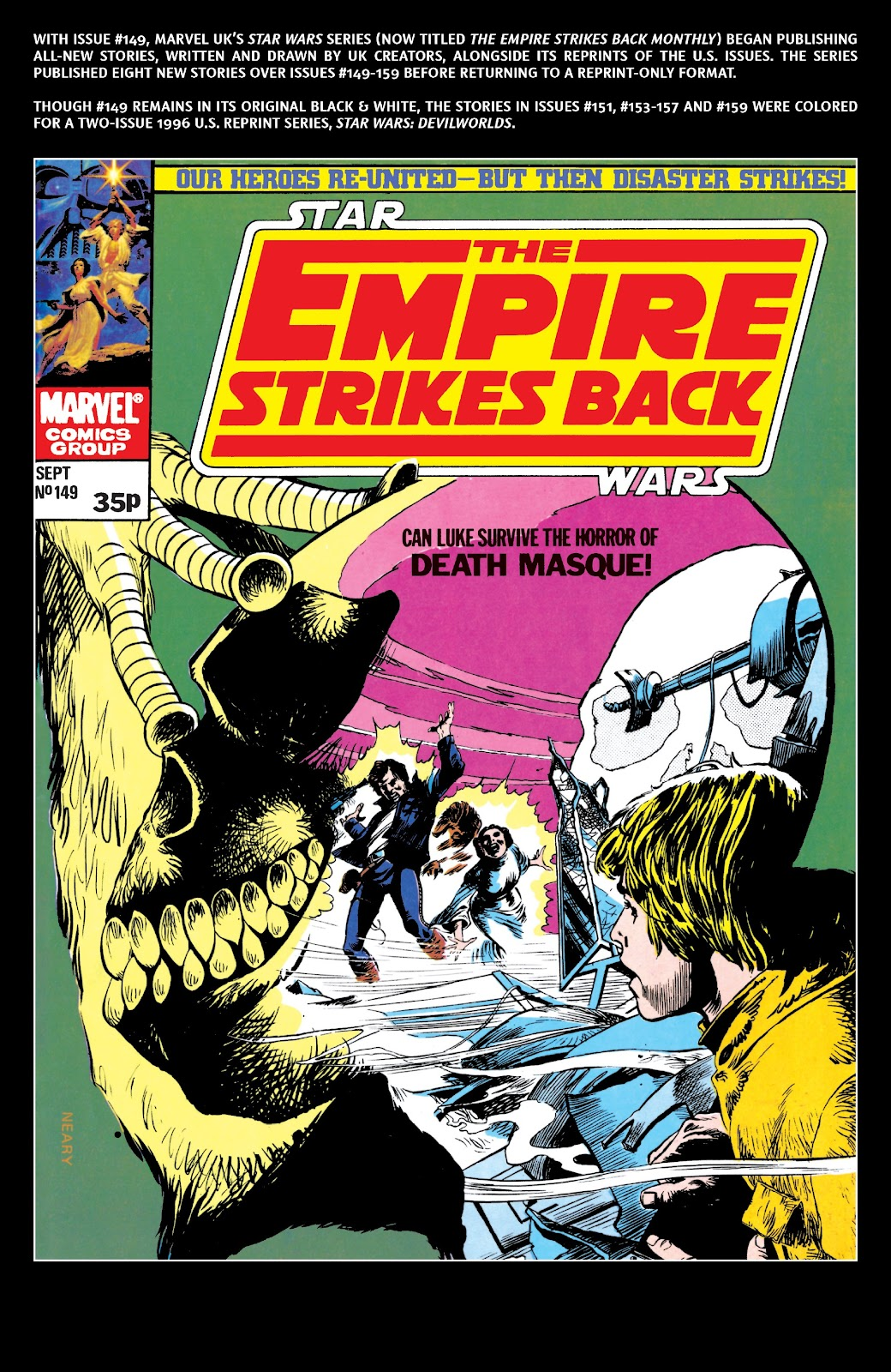Read online Star Wars Legends: The Original Marvel Years - Epic Collection comic -  Issue # TPB 3 (Part 4) - 79