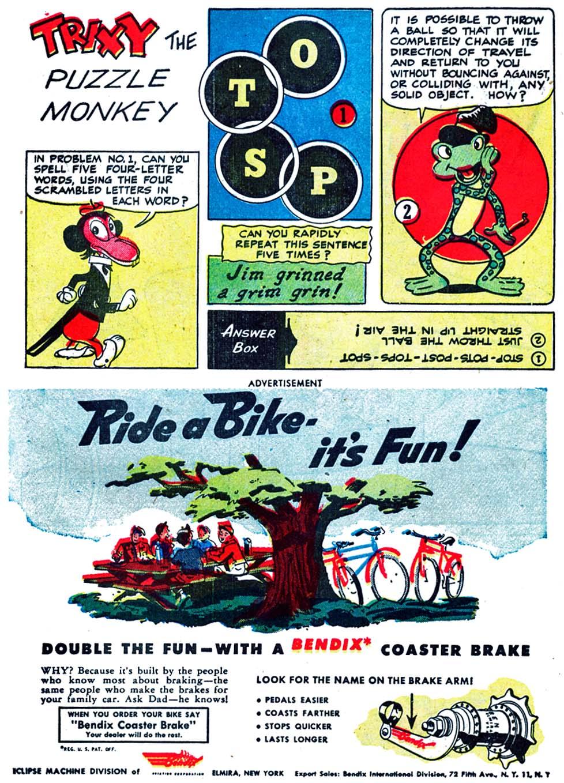 Comic Cavalcade issue 40 - Page 51