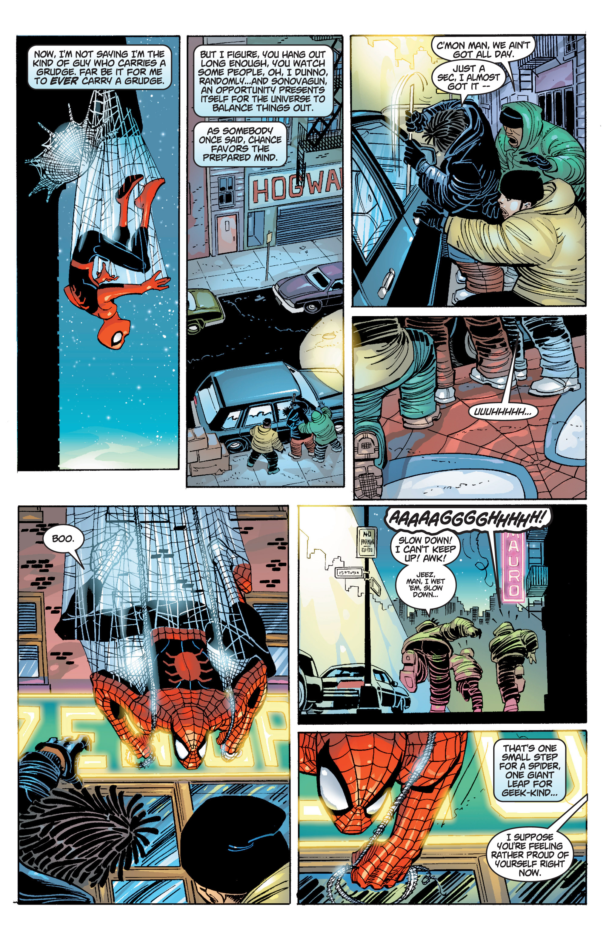 The Amazing Spider-Man (1999) 30 Page 11