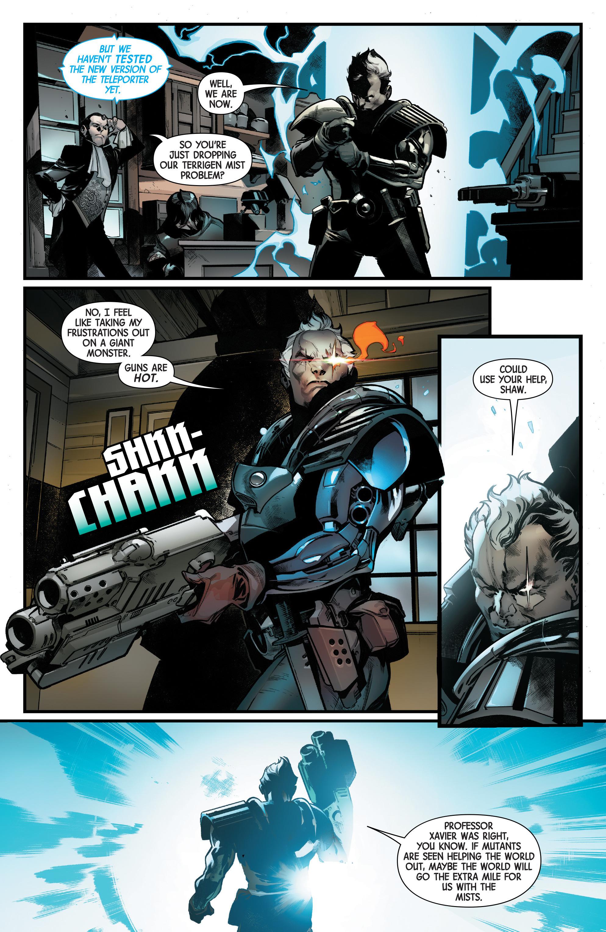 Read online Uncanny Avengers [II] comic -  Issue #16 - 8