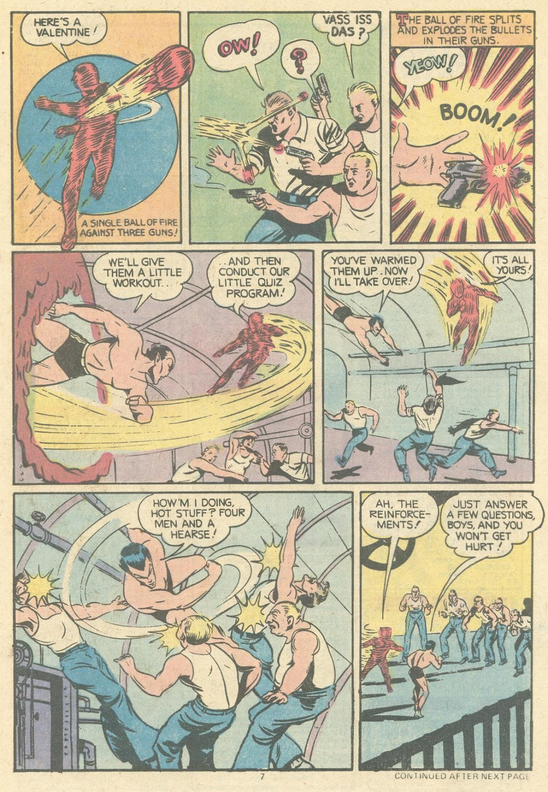The Invaders (1975) issue 24 - Page 6