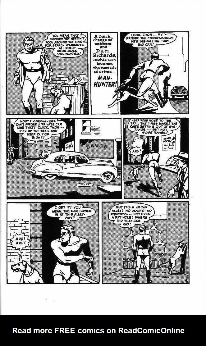 Read online Men of Mystery Comics comic -  Issue #46 - 15