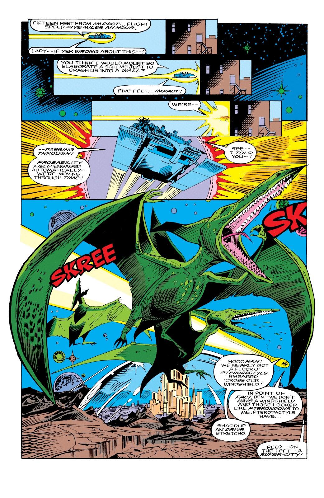 Read online Avengers: Citizen Kang comic -  Issue # TPB (Part 2) - 26