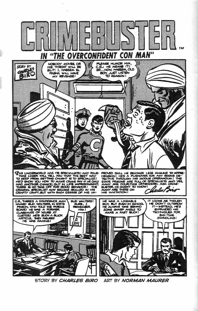 Read online Men of Mystery Comics comic -  Issue #45 - 24