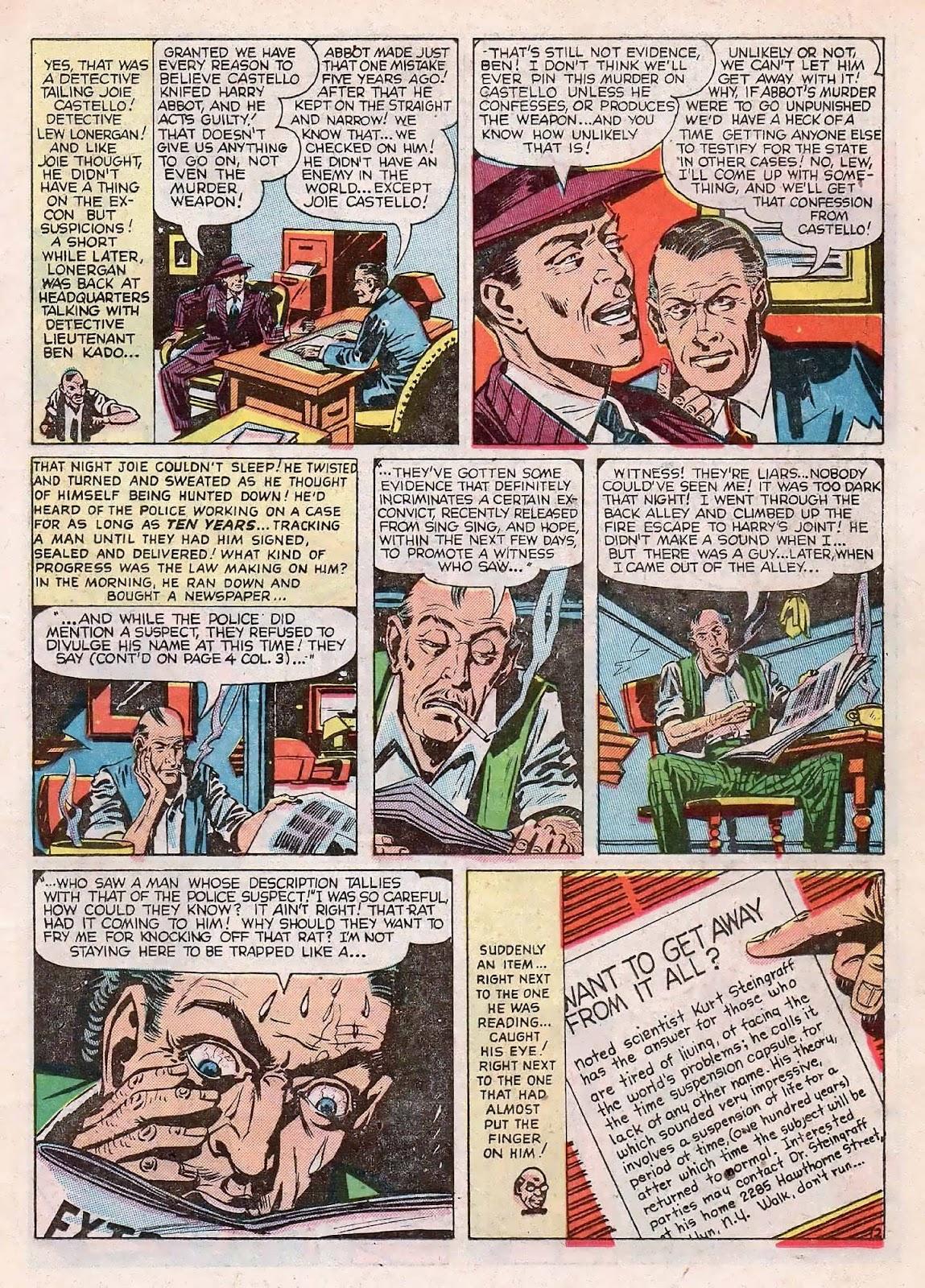 Suspense issue 10 - Page 12