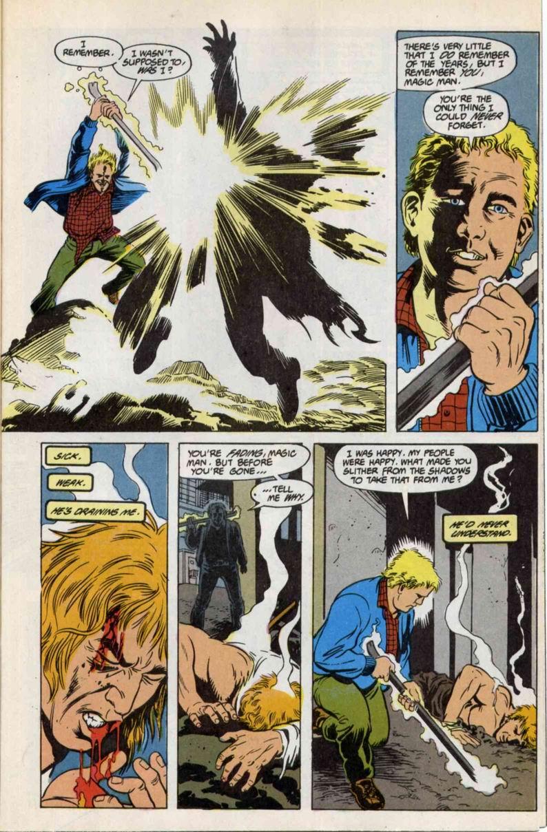 Read online Doctor Zero comic -  Issue #8 - 25