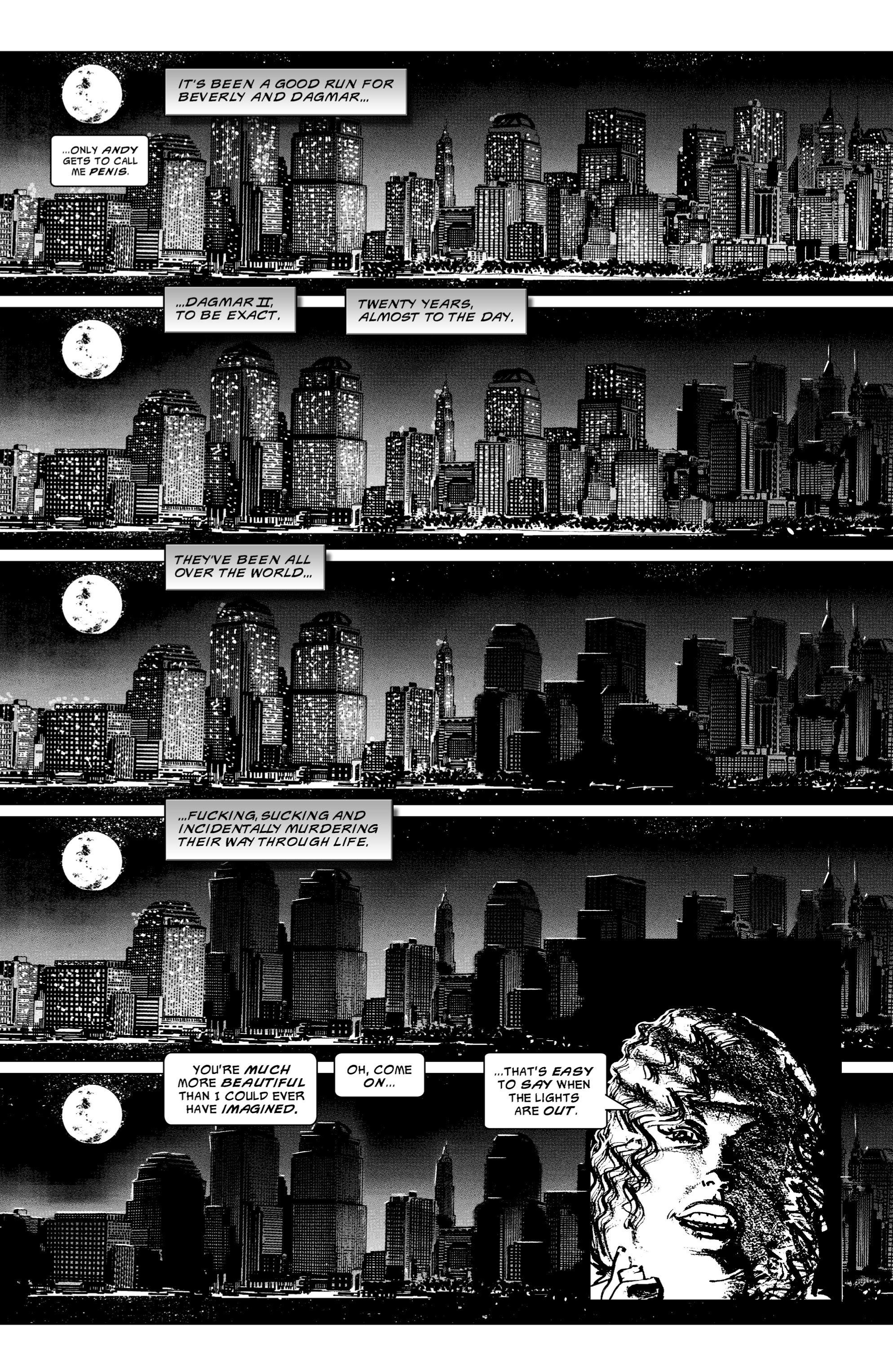 Black Kiss II _TPB Page 81