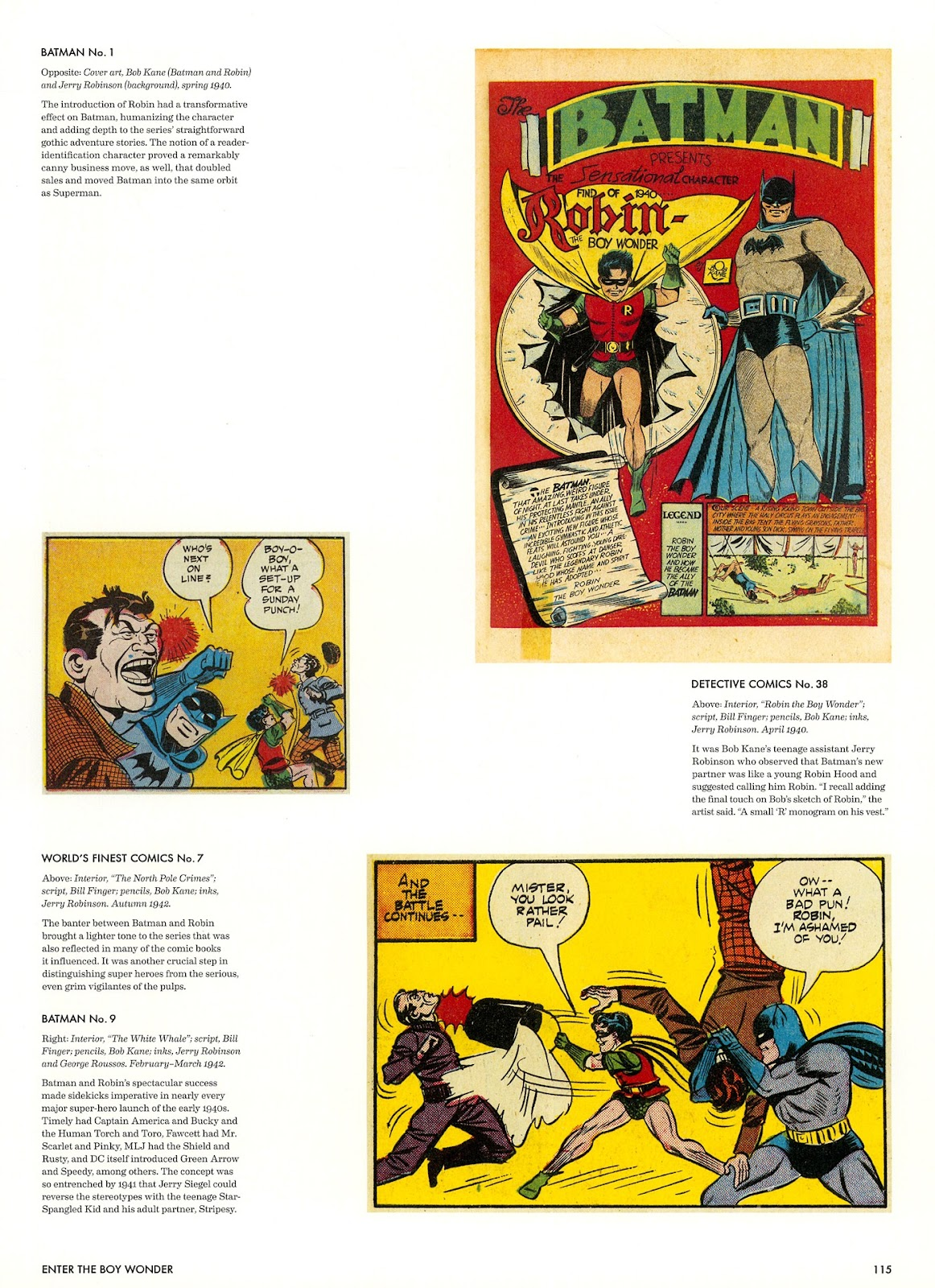 Read online 75 Years Of DC Comics comic -  Issue # TPB (Part 2) - 25