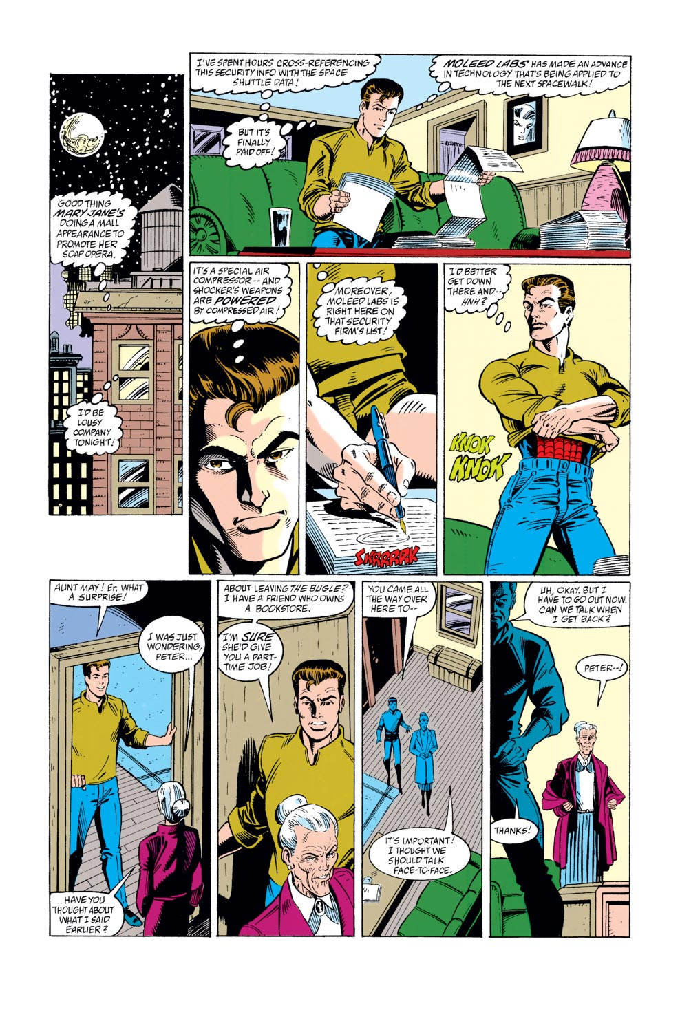The Amazing Spider-Man (1963) 364 Page 15