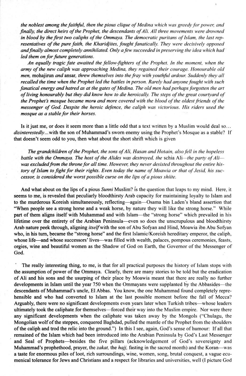 Cerebus Issue #280 #279 - English 22
