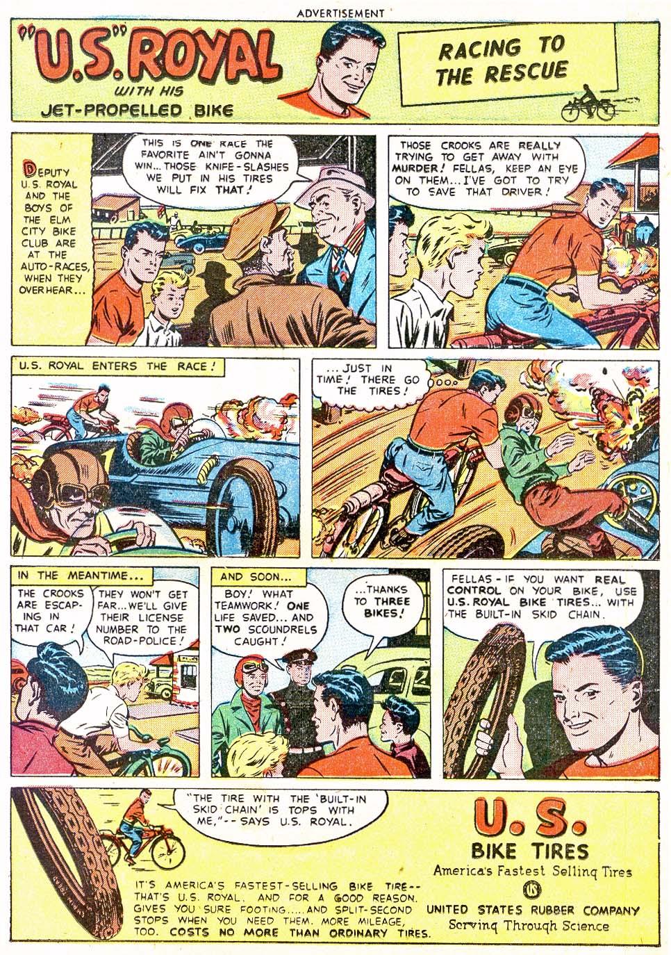 Read online Animal Antics comic -  Issue #11 - 15