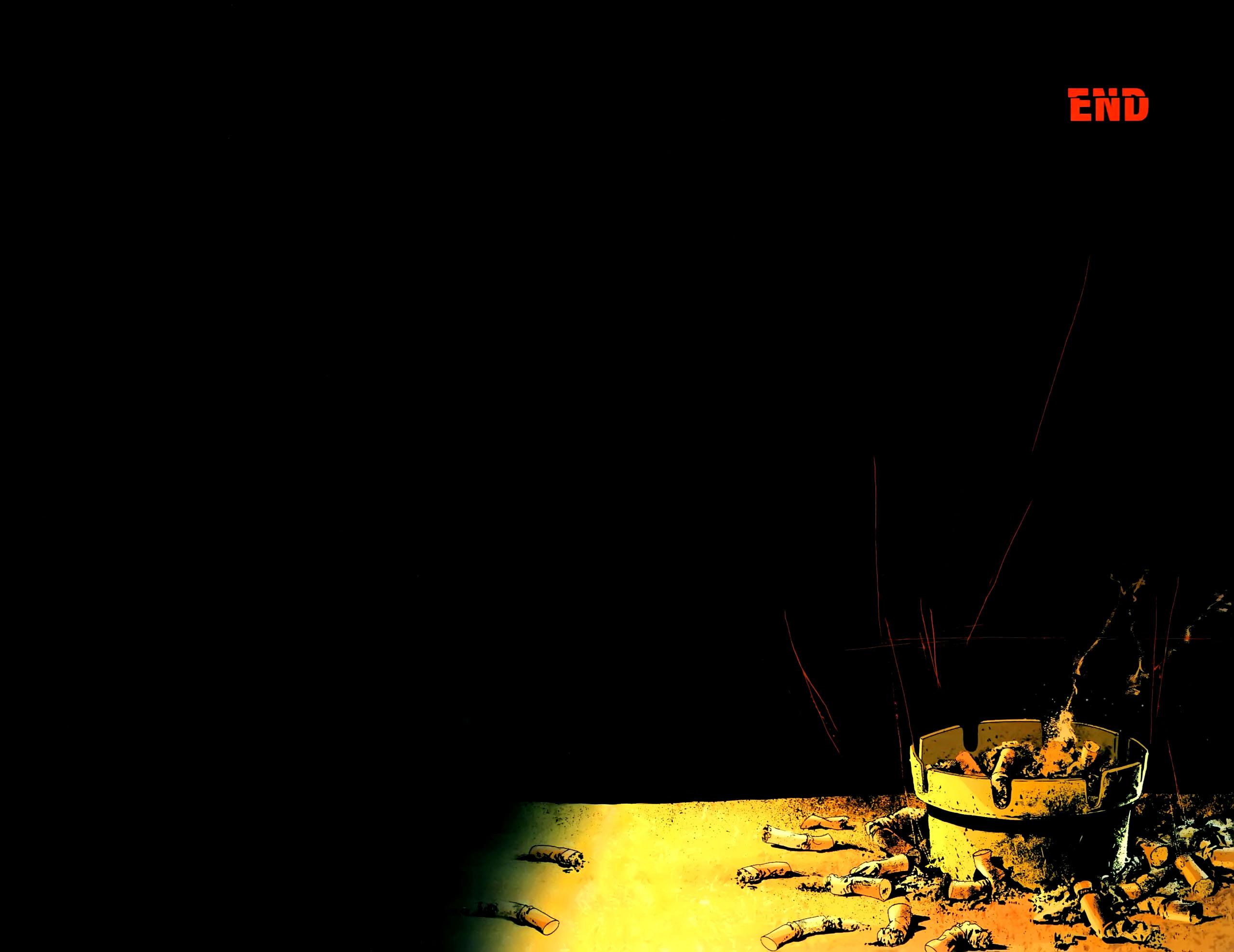 Read online John Constantine Hellblazer: All His Engines comic -  Issue # Full - 118