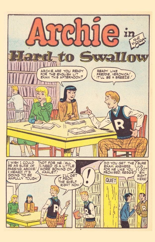 Archie Comics issue 039 - Page 39