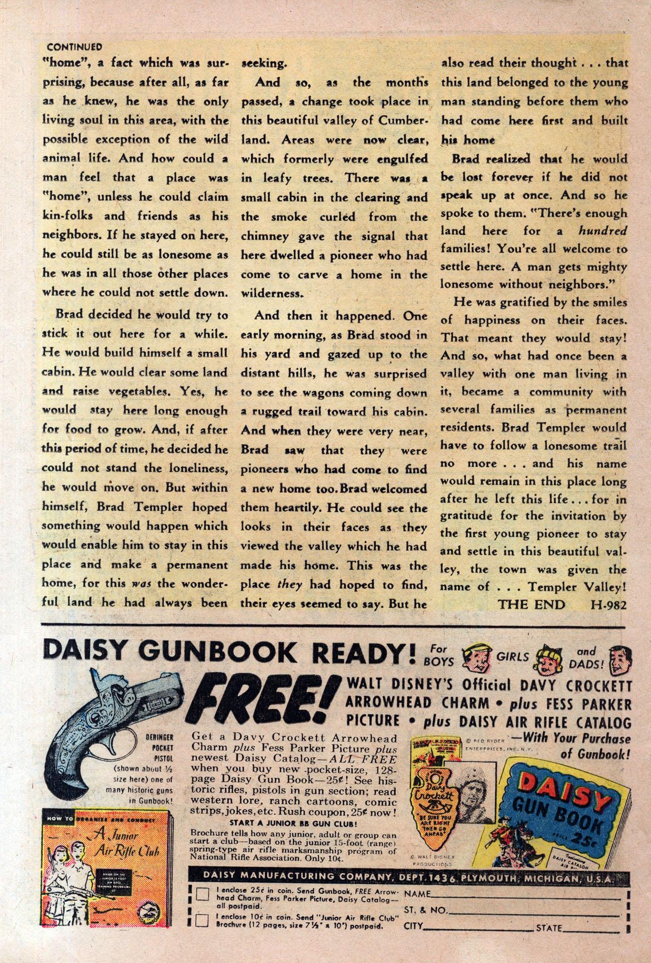 Read online Two-Gun Kid comic -  Issue #30 - 26