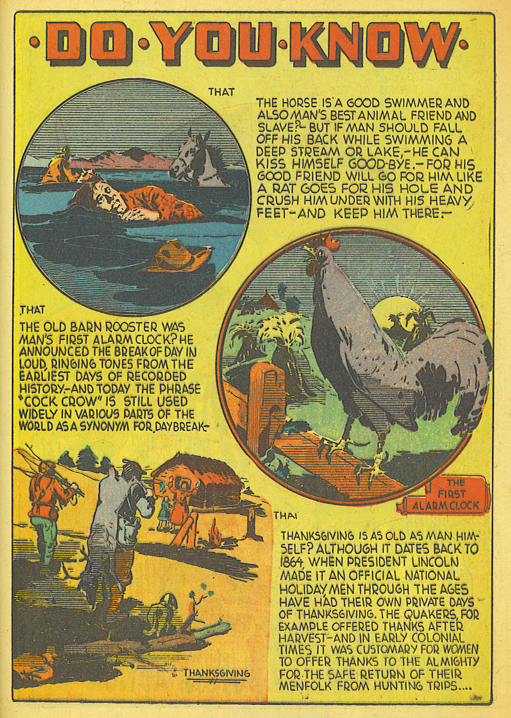 Daredevil (1941) issue 21 - Page 41