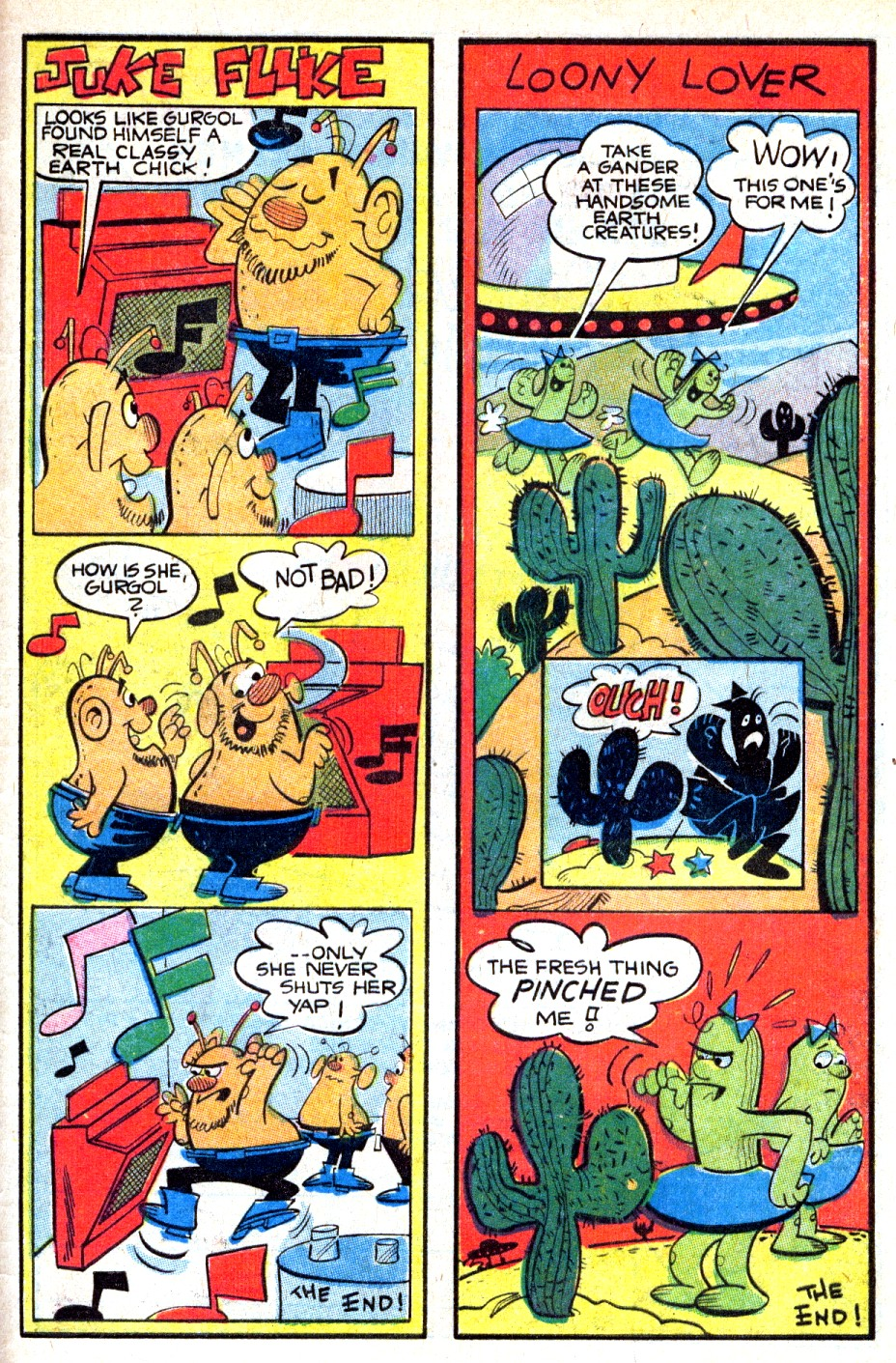 Archie's Madhouse issue 53 - Page 33