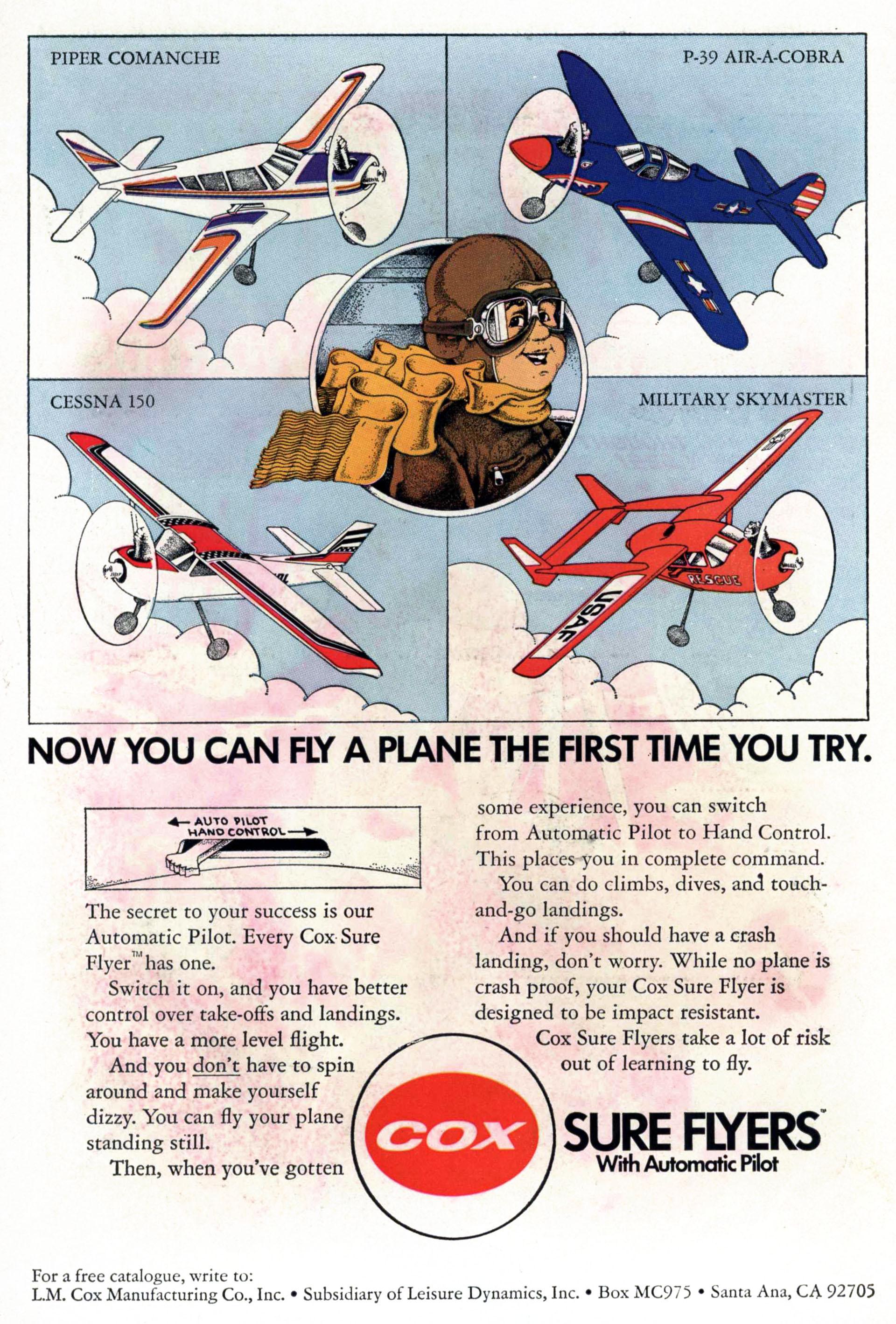 Read online Amazing Adventures (1970) comic -  Issue #34 - 2
