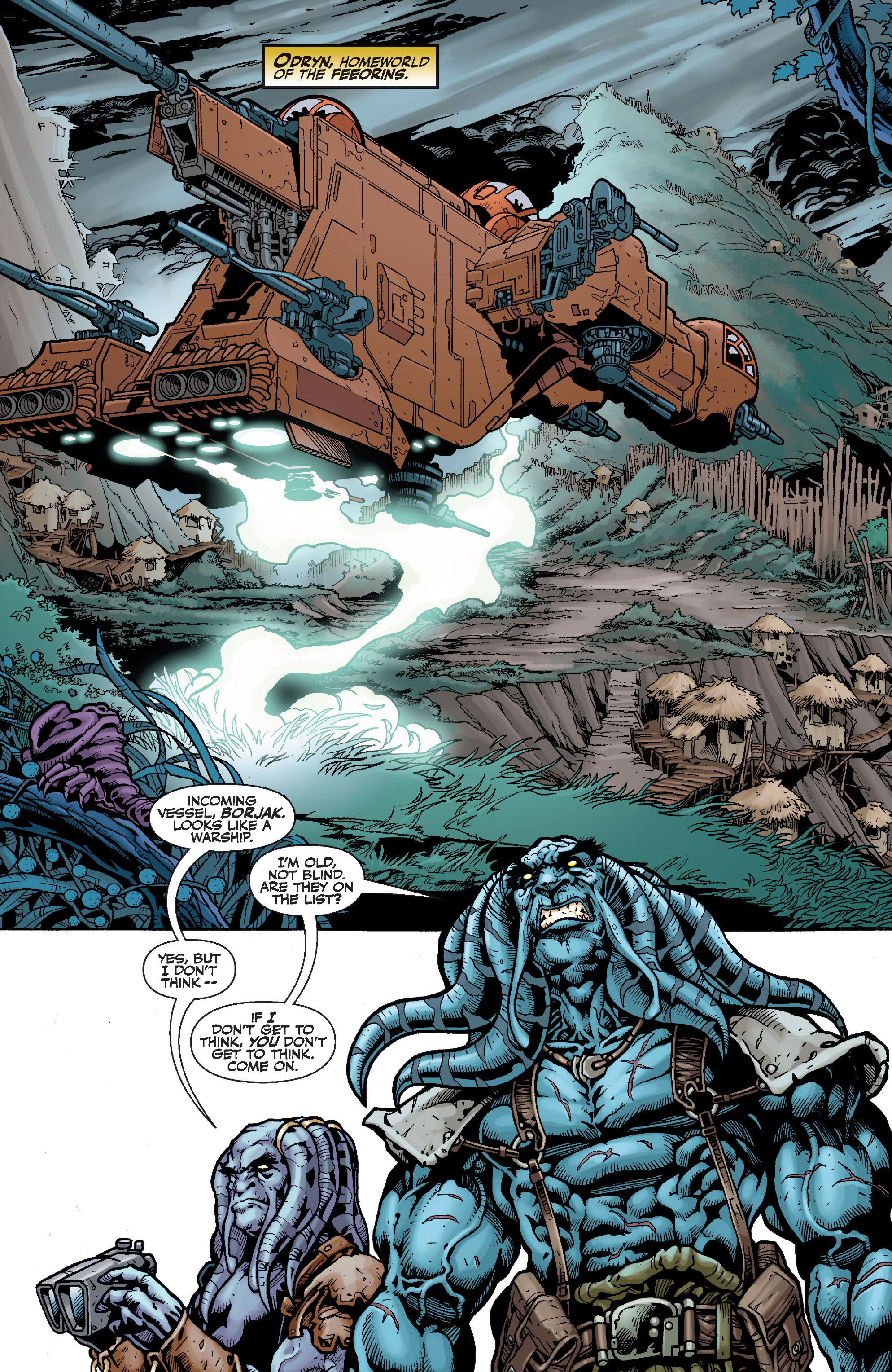 Read online Star Wars Omnibus comic -  Issue # Vol. 32 - 238
