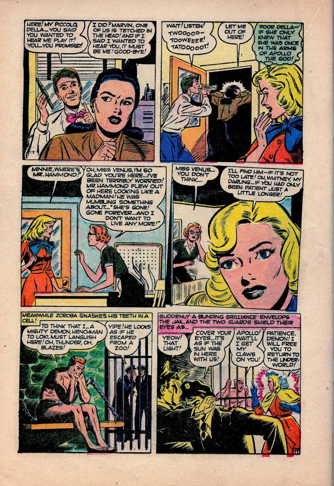 Venus (1948) issue 9 - Page 24