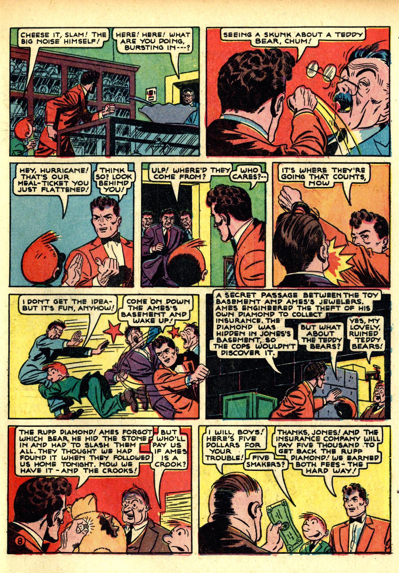 Detective Comics (1937) 64 Page 64