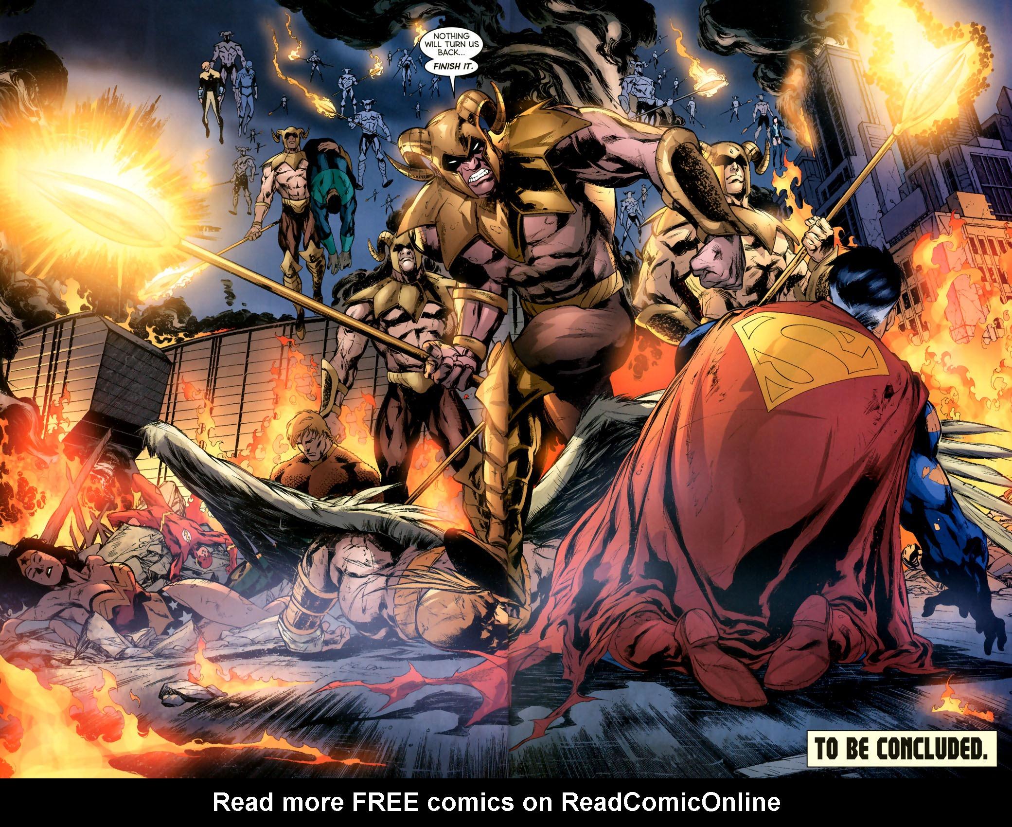 Action Comics (1938) 824 Page 22