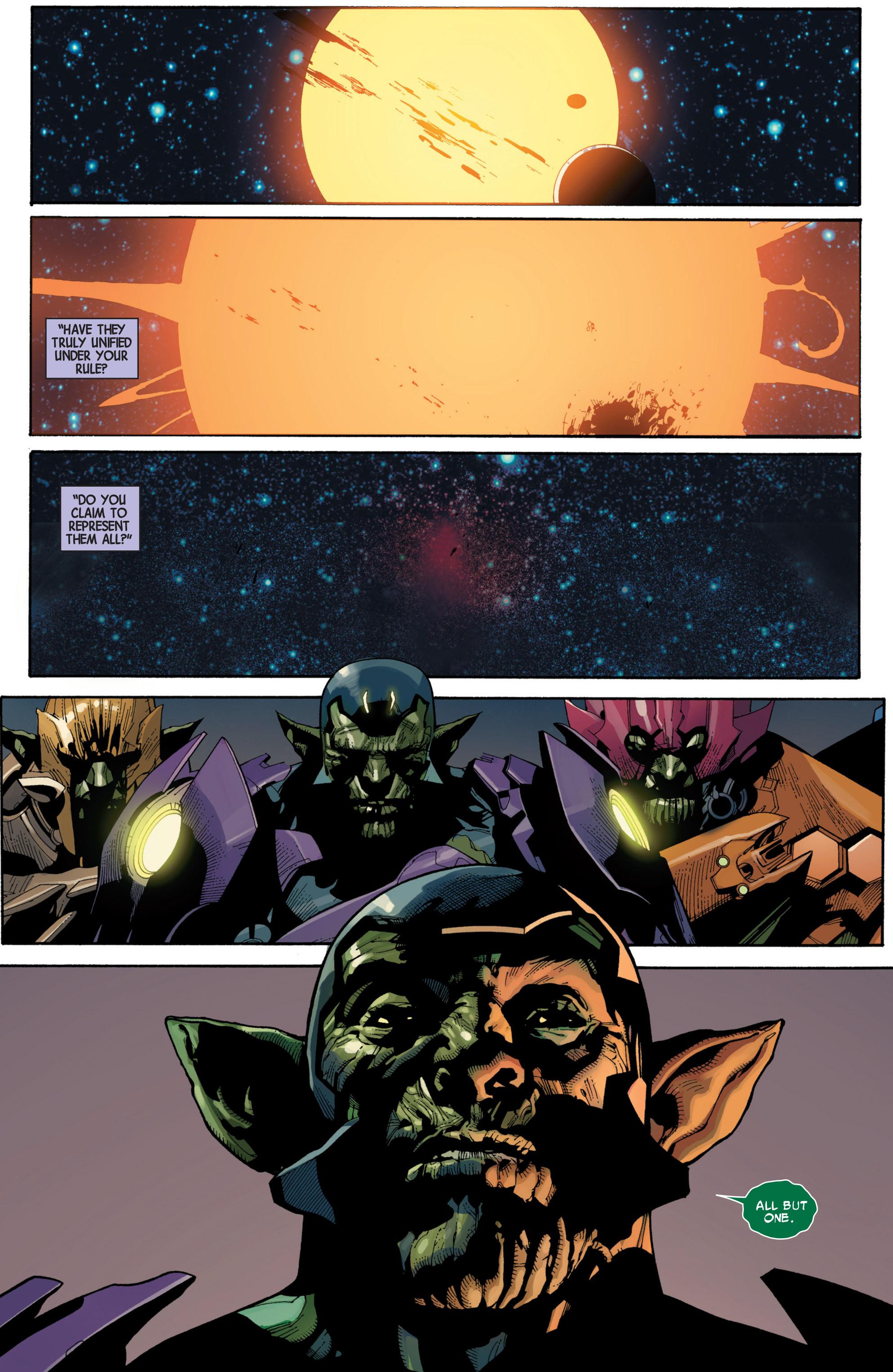 Read online Avengers (2013) comic -  Issue #Avengers (2013) _TPB 4 - 13