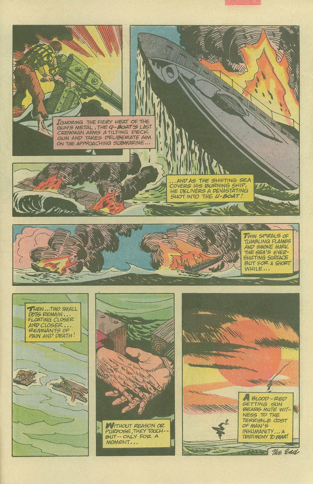 Sgt. Rock issue 389 - Page 20