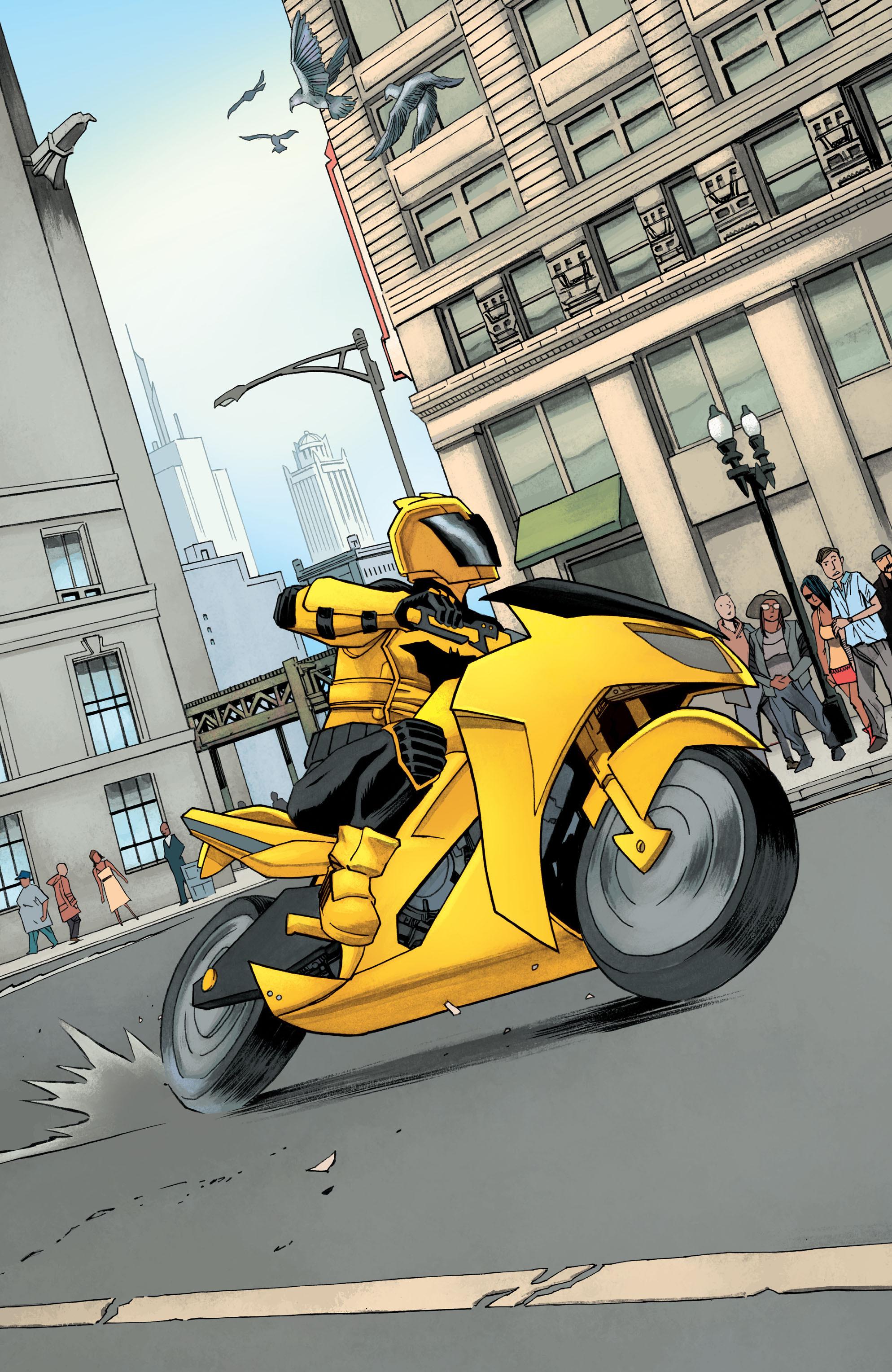 Read online All-Star Batman comic -  Issue #3 - 30