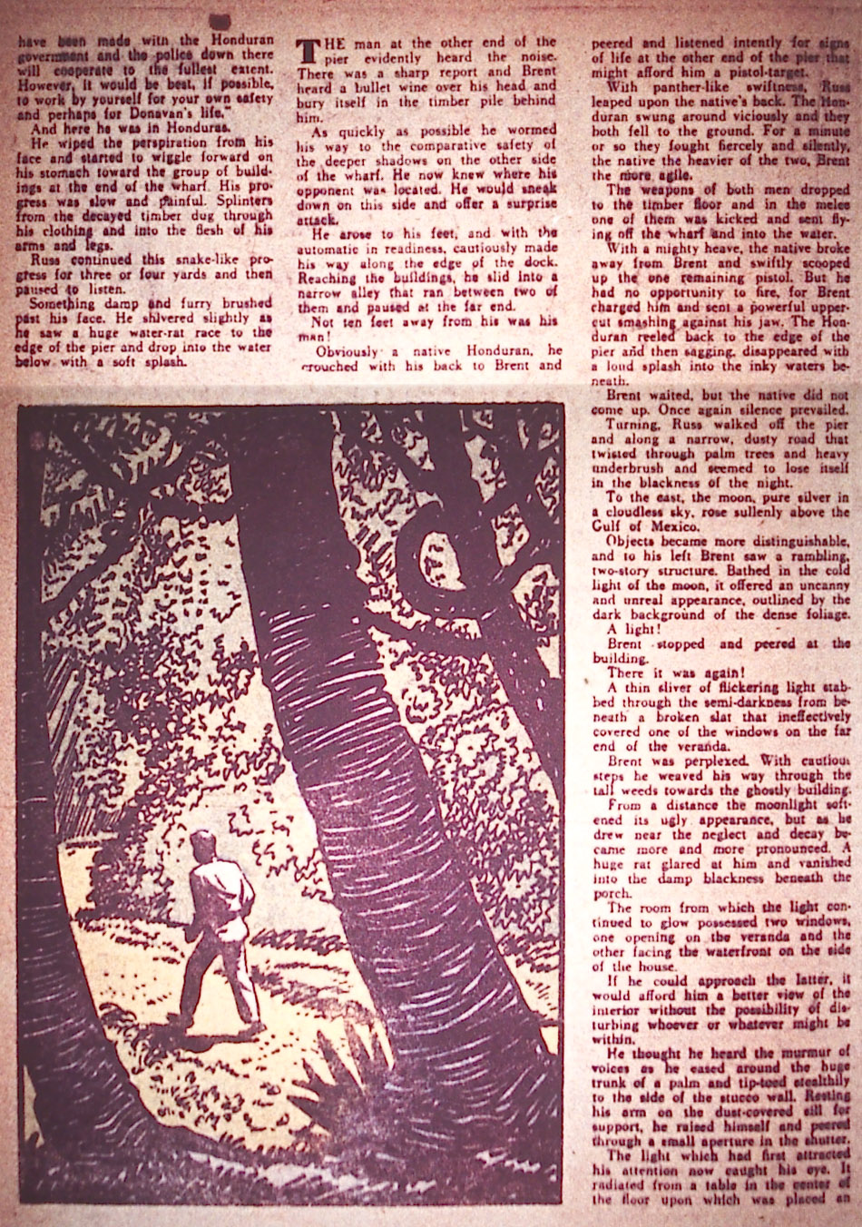 Detective Comics (1937) 6 Page 35